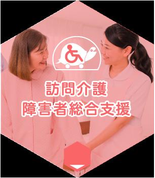 訪問介護障碍者総合支援